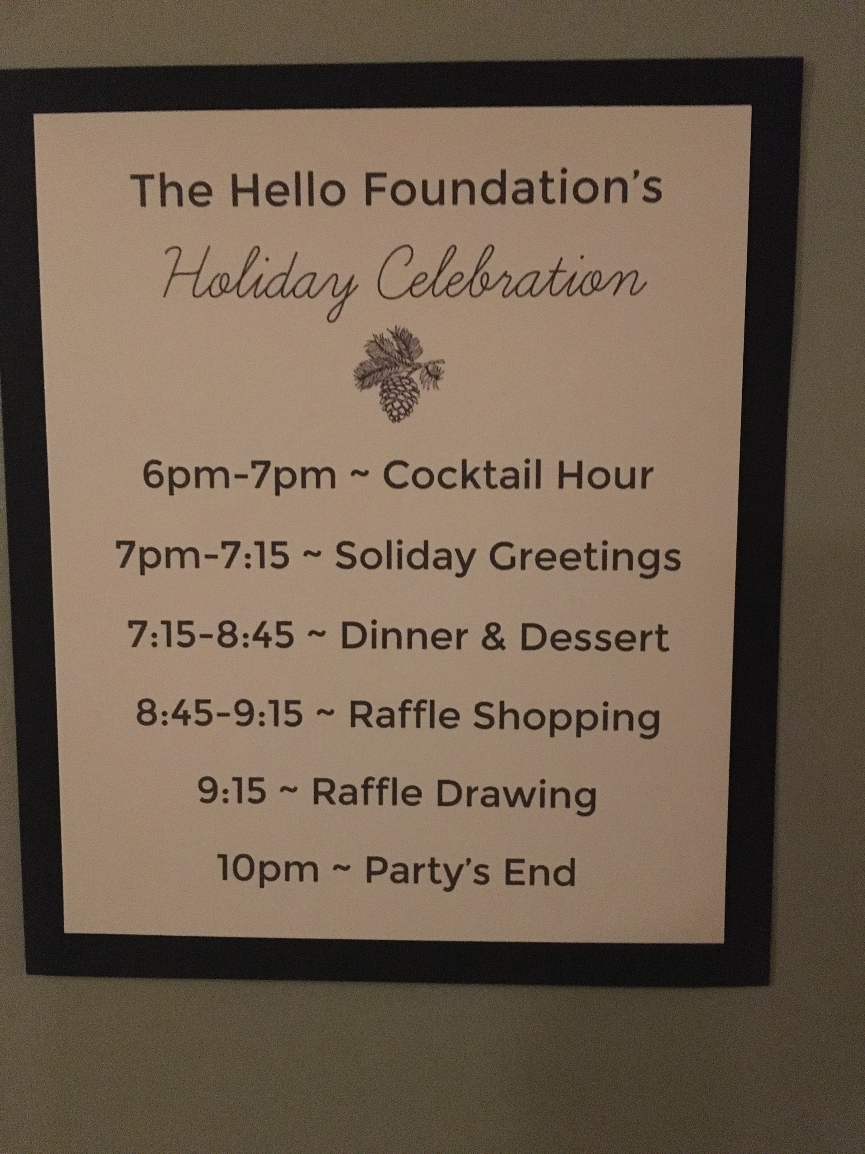 Holiday-2019-schedule