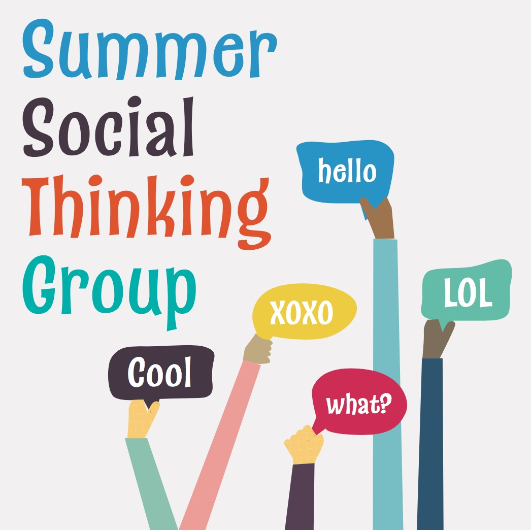 Camp Hello Social Thinking