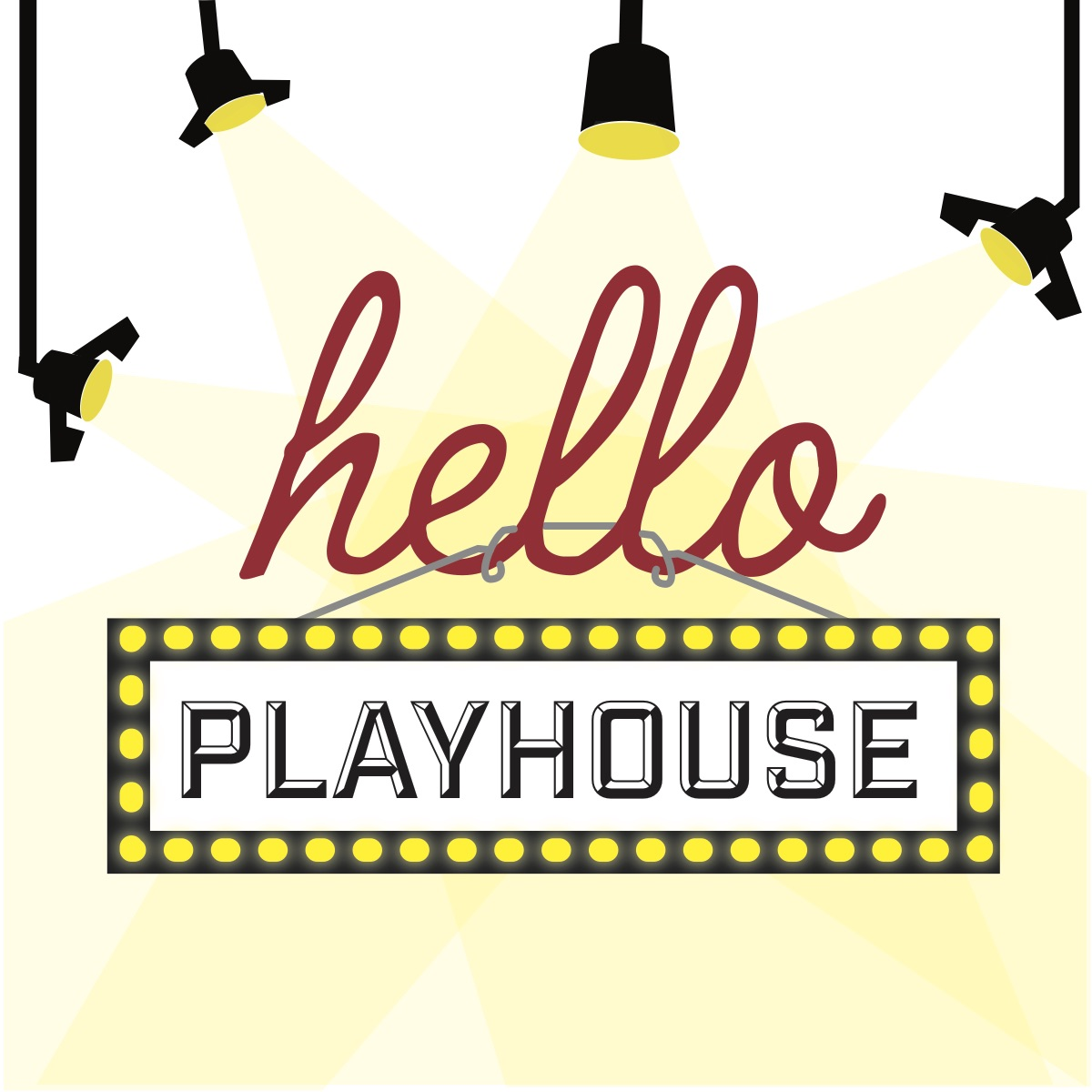 Camp Hello Playhouse
