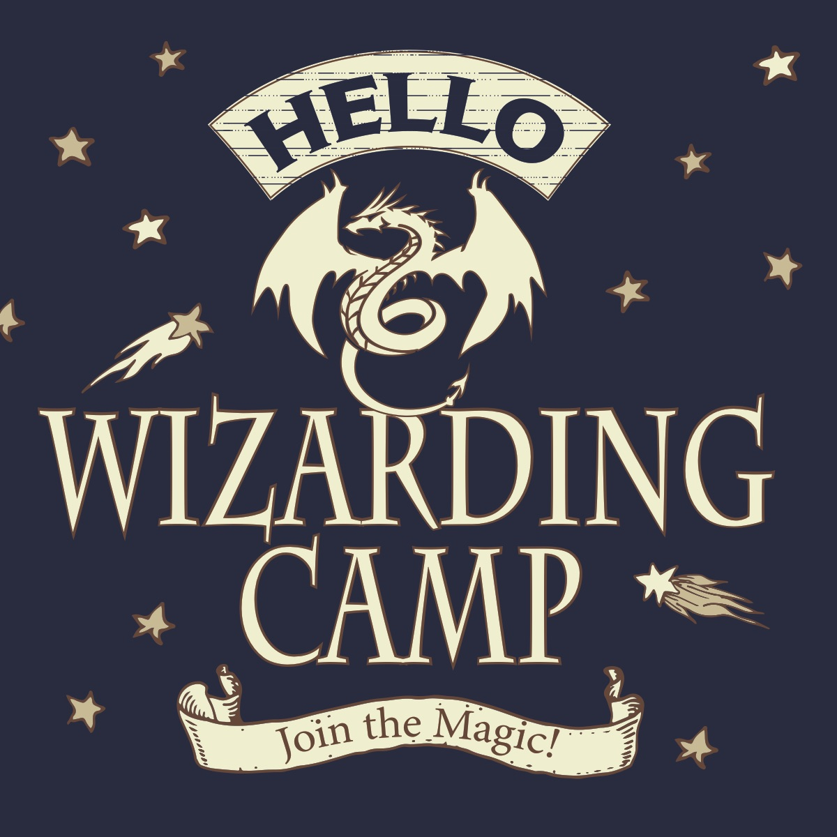Camp Hello Language Wizards