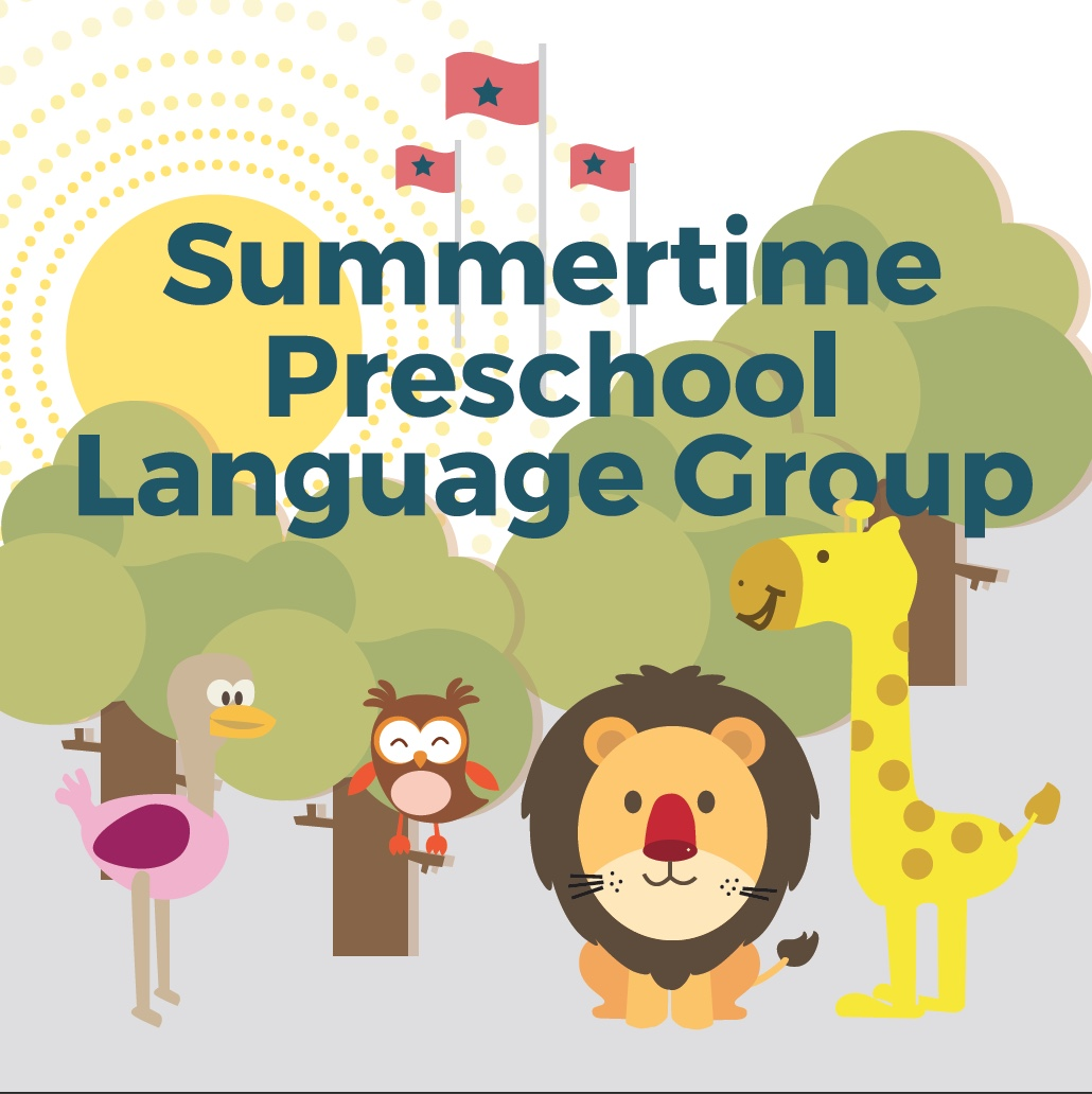 Camp Hello Preschool