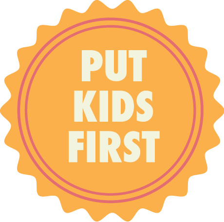 Put Kids First
