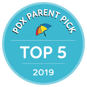 pdx parent pick top 5