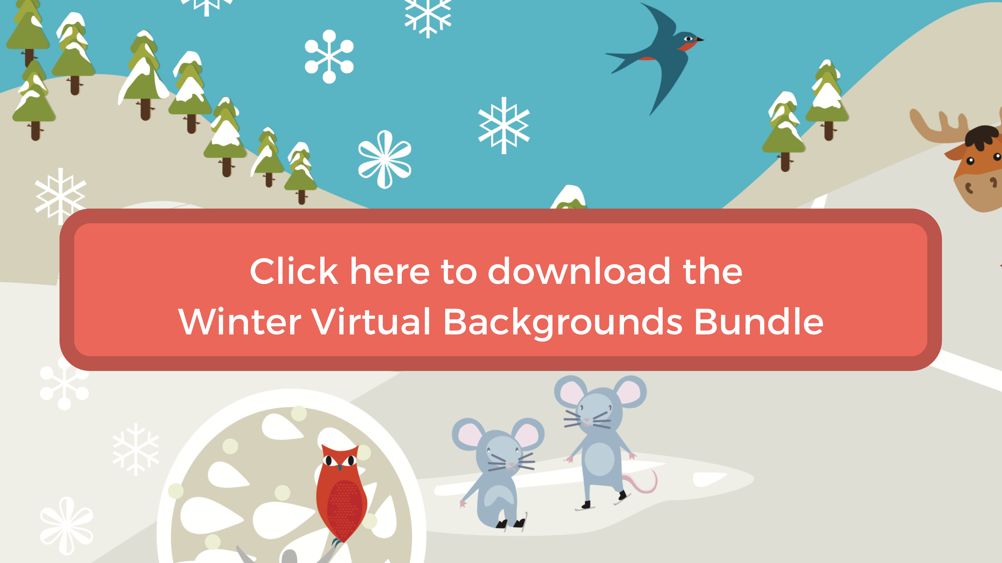 Button Speech Therapy with Virtual Backgrounds Tutorial